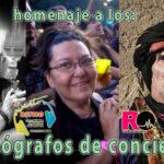 Entrevista a los fotógrafos salmantinos