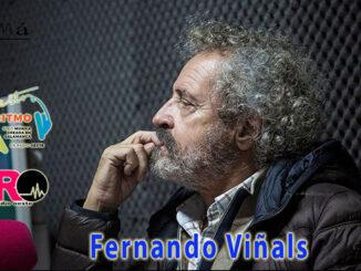A Nuestro Ritmo 57 Fernando Viñals