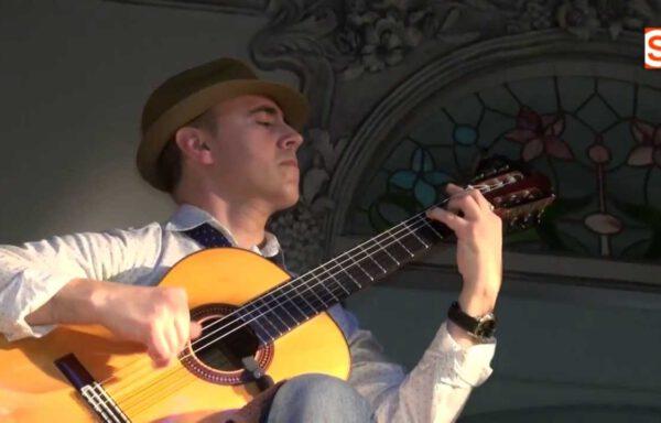 Domingo Sánchez