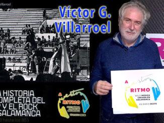 42 Víctor G Villarroel (entrevista)