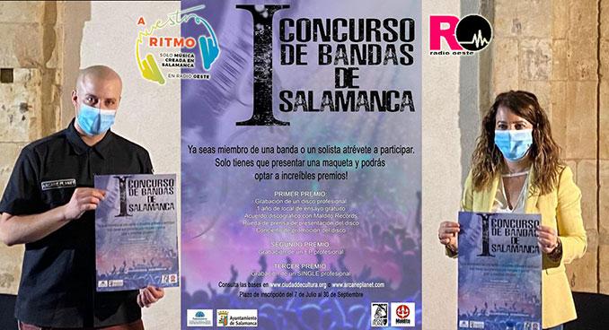 46 Concurso Municipal de Bandas