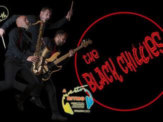47 The Black Chillies (entrevista)