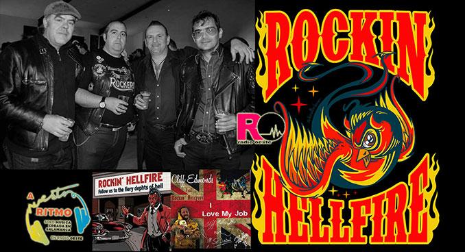 48 Rockin Hellfire (entrevista)