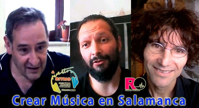 51 Crear Música en Salamanca (entrevistas)