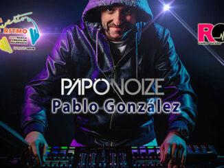 52 Pablo González, Paponoize