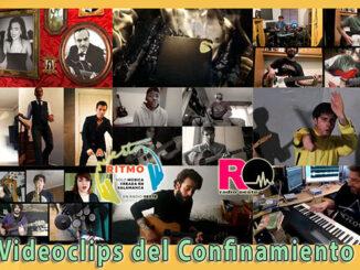 58 Videoclips del Confinamiento I