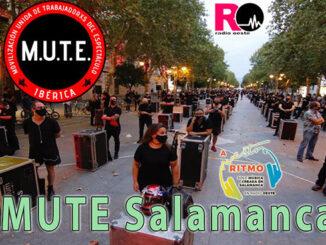 MUTE Salamanca - A Nuestro Ritmo 59