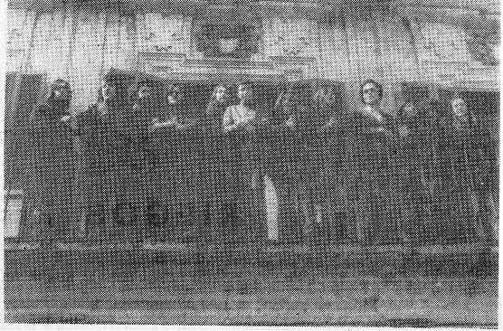 Primera formación de Tlaloc