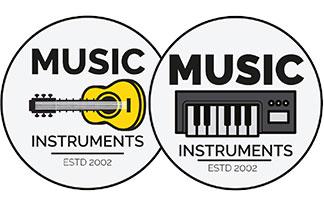 Tiendas de instrumentos