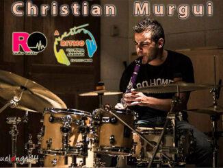 64 Christian Murgui - A Nuestro Ritmo