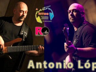 Antonio López – A Nuestro Ritmo 68