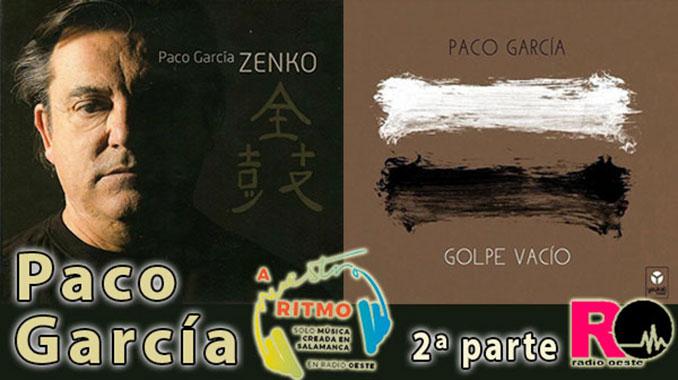 Paco García II - A Nuestro Ritmo 70