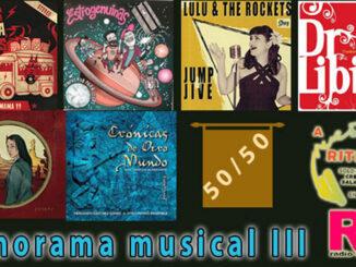 PANORAMA MUSICAL III – A NUESTRO RITMO 71