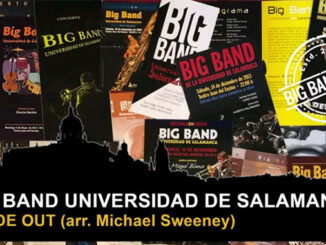 Inside Out (Big Band de la Universidad de Salamanca)