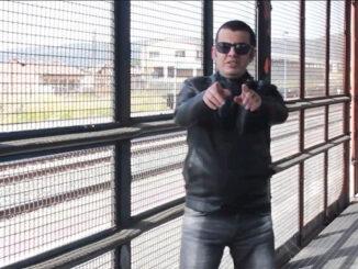 El Marqués, Aire videoclip