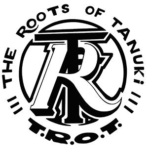logo The Roots Of Tanuki