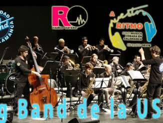 Big Band de la Universidad de Salamanca