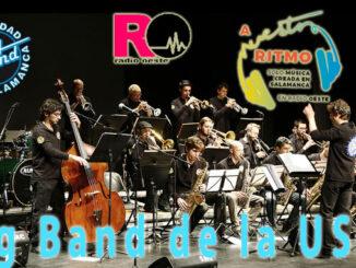 Big Band de la Universidad de Salamanca