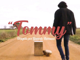 Coyote Tommy director