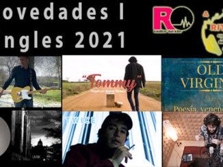 A Nuestro Ritmo 75 Novedades singles 2021 I