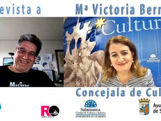 77 Ayuntamiento de Salamanca - A Nuestro Ritmo