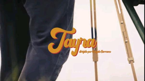 Coyote - Tayra -cabecera