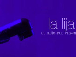 El Niño de Pegamento La Lija videoclip