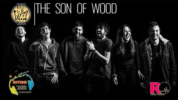 The Son of Wood - A Nuestro Ritmo 80