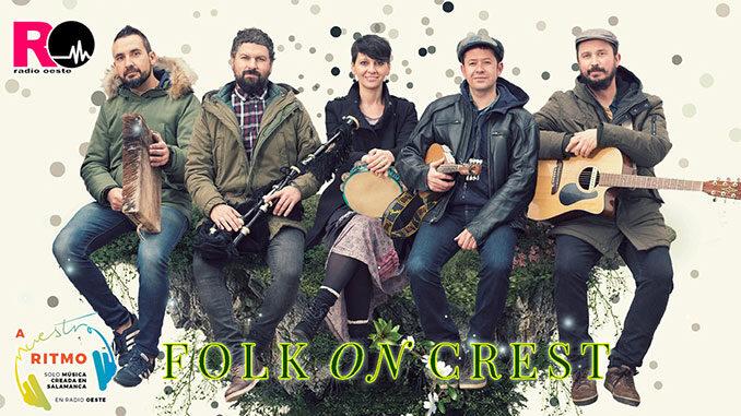 Folk on Crest - A Nuestro Ritmo 84