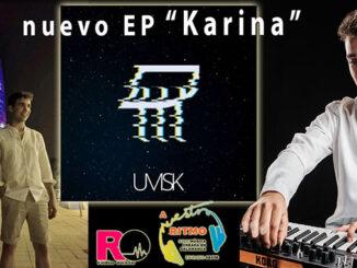 U-Msk publica su EP Karina – A Nuestro Ritmo 86