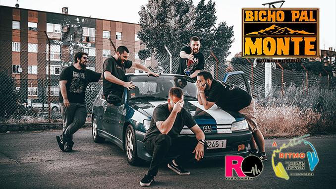 Bicho Pal Monte - A Nuestro Ritmo 87
