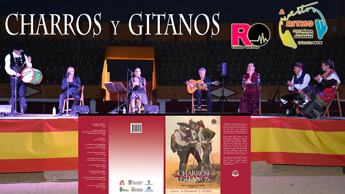 Charros y Gitanos - A Nuestro Ritmo 88