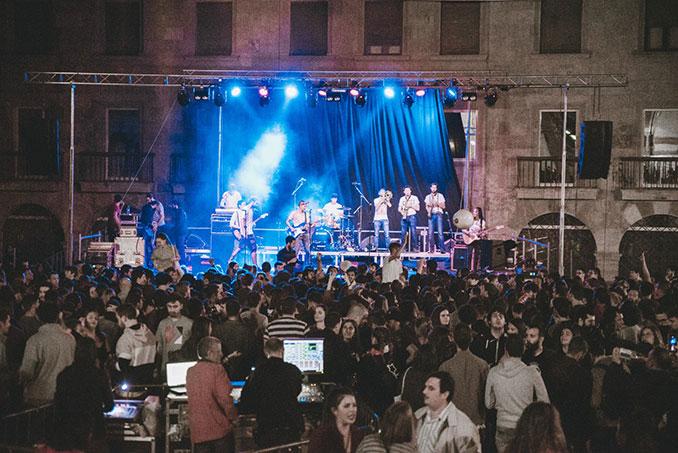 Farinato Rock XXV (2019), la última edición celebrada